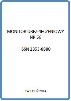 Monitor Ubezpieczeniowy NR 56