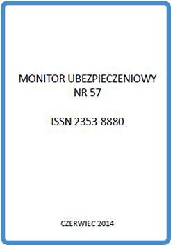 Monitor Ubezpieczeniowy NR 57