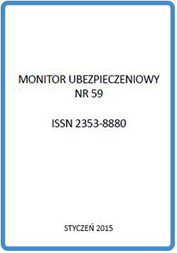 Monitor Ubezpieczeniowy NR 59